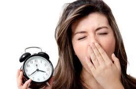 Проблемы с засыпанием дают повышенную чувствительность к боли