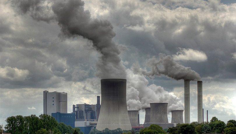 Как загрязненный воздух влияет на мозг человека