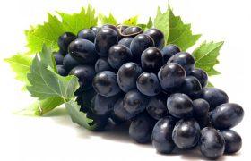 Употребление винограда пациентами с заболеваниями сердца эффективнее, чем прием некоторых медикаментов