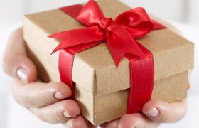 Психологи рассказали, как не ошибиться с подарком