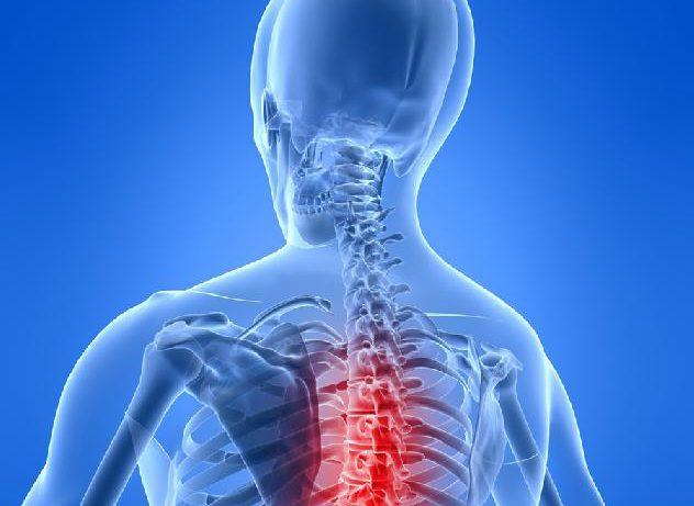 Травмы спинного мозга и сексуальные функции