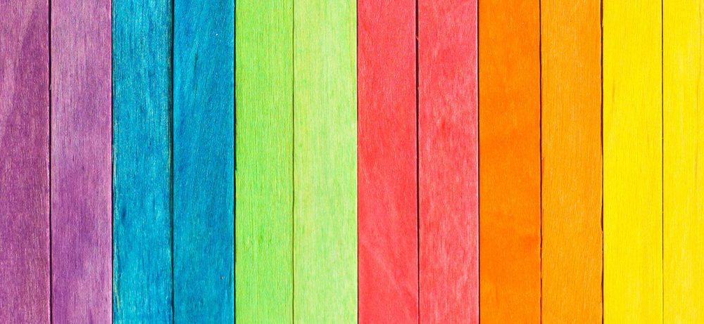 Влияют ли цвета на наше поведение и нашу жизнь