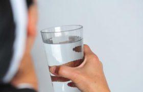 Литий в питьевой воде спасет от деменции