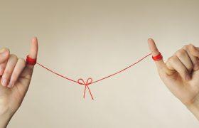 Доверие заставляет сердца людей биться в унисон