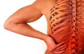 Шейные спондилогенные миелопатии