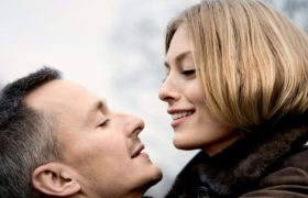 Запах партнера снижает уровень страсса у женщин