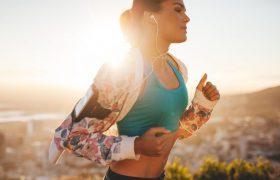 Психология бега: избавляемся от гаджетов и слушаем себя