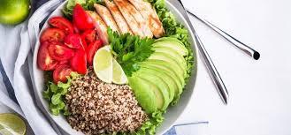 Ученые назвали диету, которая замедляет процесс старения