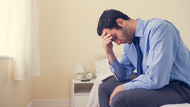 Ученые из России выяснили, как депрессия меняет работу мозга