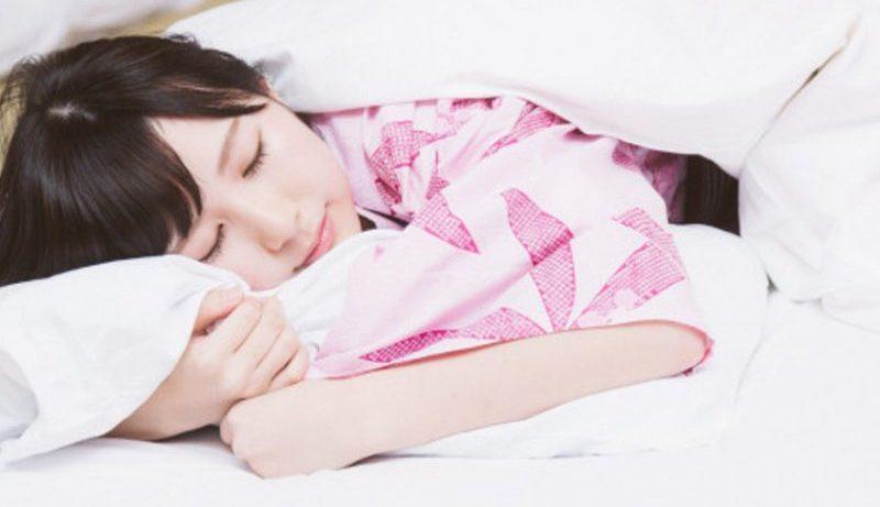 Японцы спят меньше всех в мире, но все равно живут долго