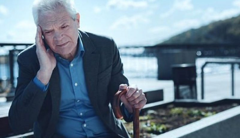 Мозговое напряжение для пожилых людей опасней физического
