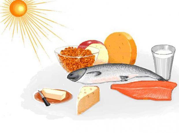 Витамин D: опасность полезного витамина для организма при его переизбытке