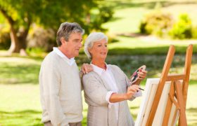 Как отсрочить старость после выхода на пенсию