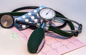 Как контролировать артериальное давление