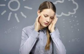 Как метеозависимым избавиться от плохого самочувствия: проверенные методы