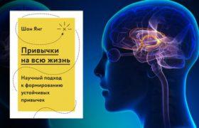 Как наш мозг формирует привычки