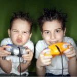 Чрезмерное увлечение ребенка видеоиграми может стать причиной наркозависимости