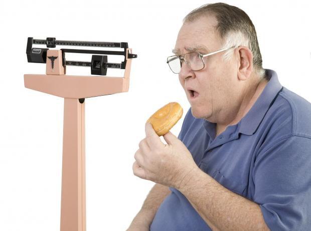 Ученые обнаружили странную связь между весом жены и здоровьем мужа