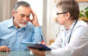 Чтобы мозг не старел. От старческой деменции можно защититься!
