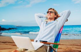 Учёные: Летом мозг работает лучше