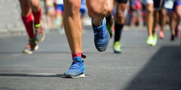 Что будет с вашим мозгом, если вы начнете бегать 2 раза в неделю