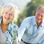 Деревня поможет пожилому человеку не сойти с ума