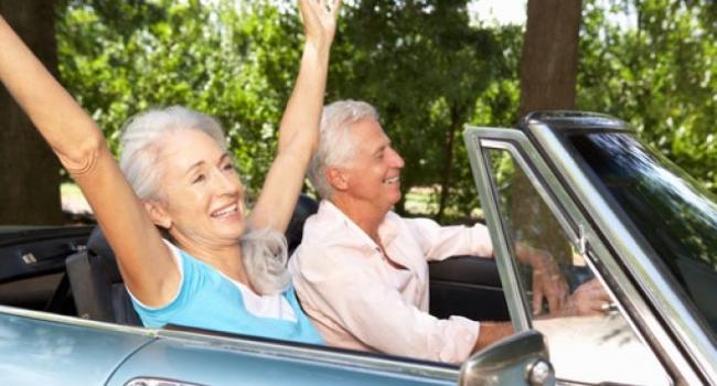 В США успешно испытали средство от старения
