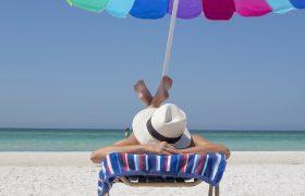 Простой способ стимулировать работу мозга в жару нашли ученые