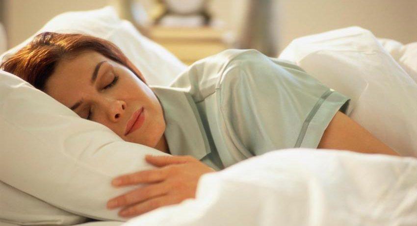 Мозг человека во время сна отправляется в путешествие