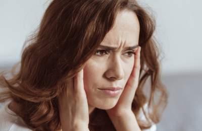 Названы основные причины головной боли
