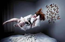 Вероятность увидеть вещий сон гораздо выше у женщин — ученые