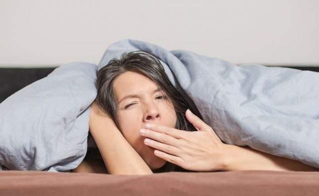 Названы полезные последствия недосыпания