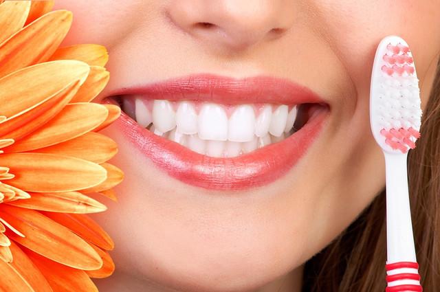 Как сохранить зубы?