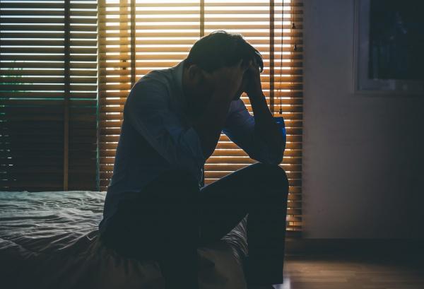 Ученые: Депрессия деформирует мозг