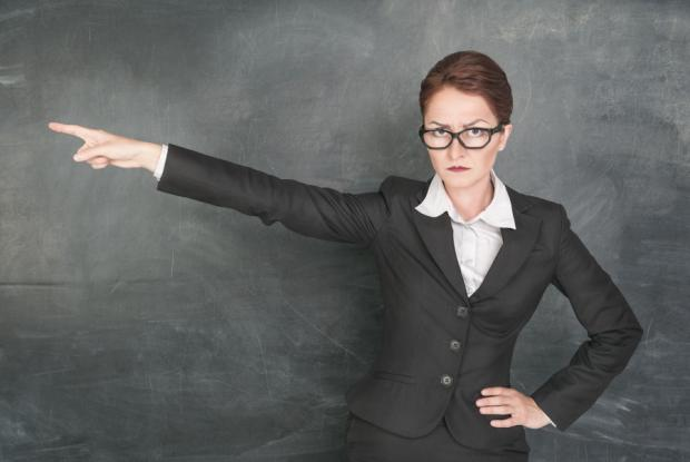 Плохие оценки в школе: стоит ли ругать ребенка за неуспеваемость