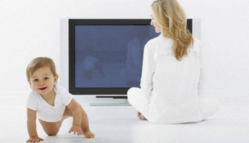 Как просмотр сериалов влияет на мозг