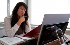 Офисная работа вызывает химический дисбаланс мозга