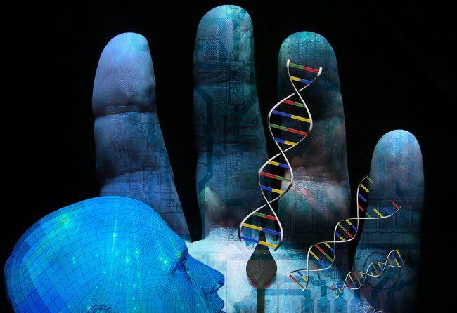 20 процентов человеческого генома оказались бесполезны