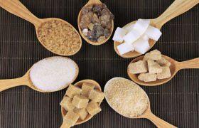 Сахар и другие продукты разрушают мозг человека