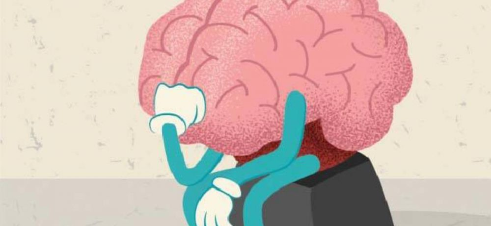 Ученые выяснили, что мозг человека запрограммирован лениться