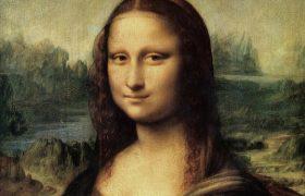 Ученые разгадали диагноз таинственно улыбающейся Моны Лизы