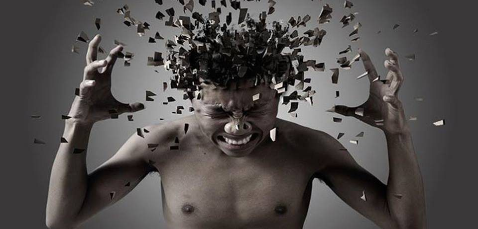Болезни от мыслей: почему придуманный стресс равен реальному