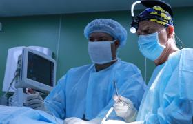 Скопировали мозг на компьютер: в Самаре врачи помогли больному после инсульта