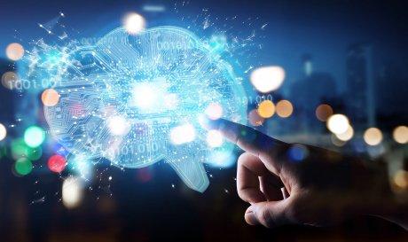 Методика из Калифорнийского университета заставляет мозг видеть несуществующие вещи