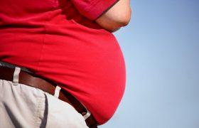 Ожирение уменьшает объем головного мозга