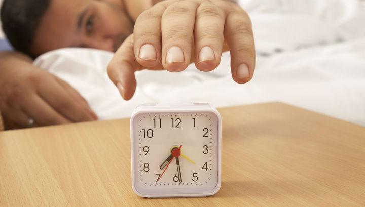 Пора вставать: слишком большое количество сна вредит мозгу человека