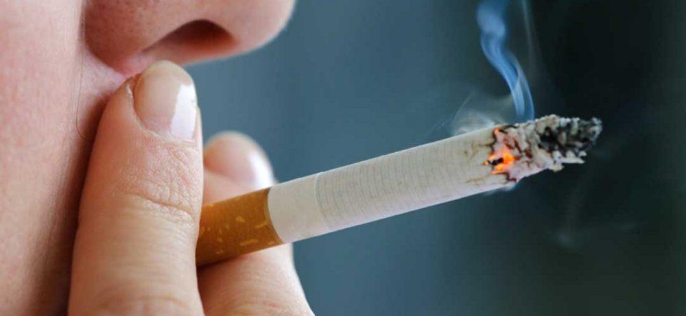 Ученые выяснили, как курение влияет на мозг