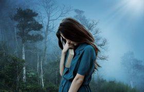 Ученые показали мозг в состоянии печали