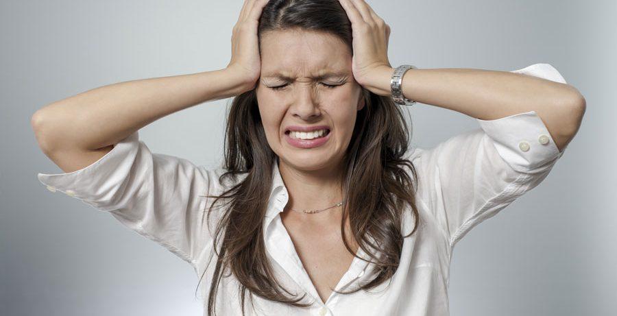 Симптомы и лечение психоза