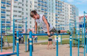 Здоровье нации в руках молодежи